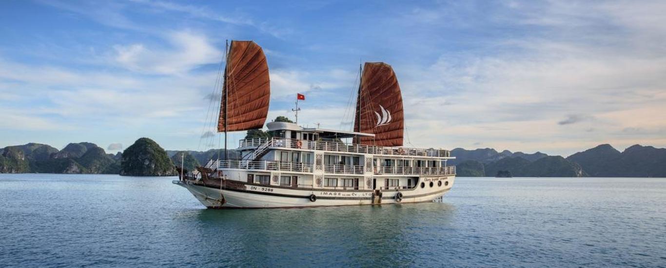 apricot premium cruises
